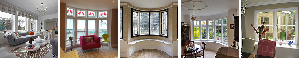 secondary glazing examples