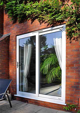 replacement and new patio doors