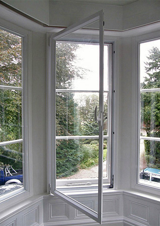 highest quality secondary glazing