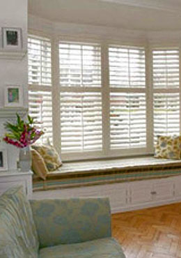 window shutters from New Leaf