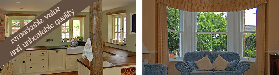 & New Leaf Windows and Doors | We Use Sustainable Timber